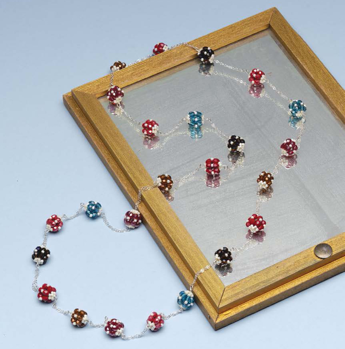 handmade bridal jewelry tutorial