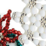 Beaded Ornaments: Free Beaded Projects