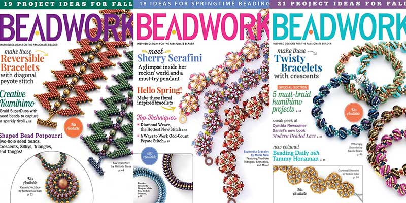 Editors Share Their Favorites From Beadwork 2016