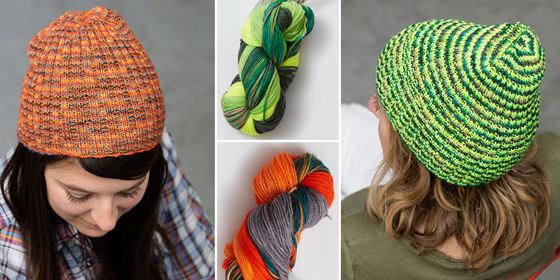 Tips & Tricks for Knitting a Super Cool Beanie