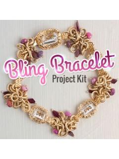 how to make charm bracelets kit