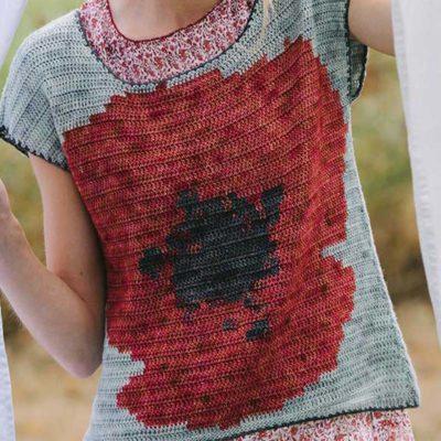 crochet intarsia