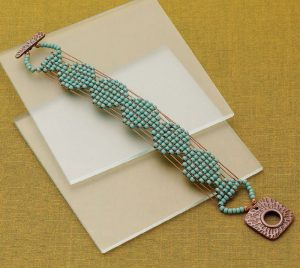 bead looming patterns