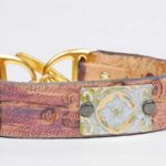 Leather Jewelry-Making Projects: Free Embossed Leather Bracelet and More!