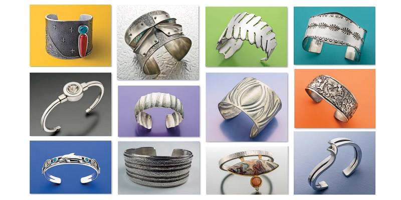 Opposites Attract: 12+ Favorite Cuff Bracelet Designs That Make Subtle Statements