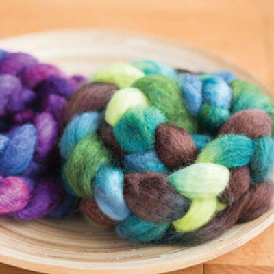 How to Spin Yarn