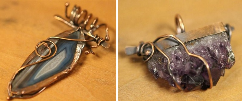 Brazing 101: Hot-Connecting Copper Jewelry Joins Without Soldering