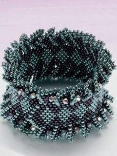brick stitch jewelry patterns