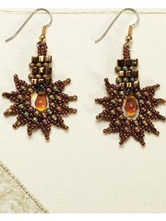 brick stitch earring patterns