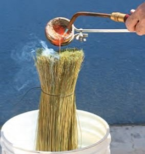 learn broom casting in this free tutorial