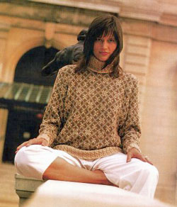 brown-sweater