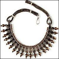 4 ideas for necklace extensions