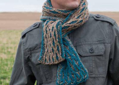 Brioche Stitch Free Knitting Patterns Expert Guide Interweave