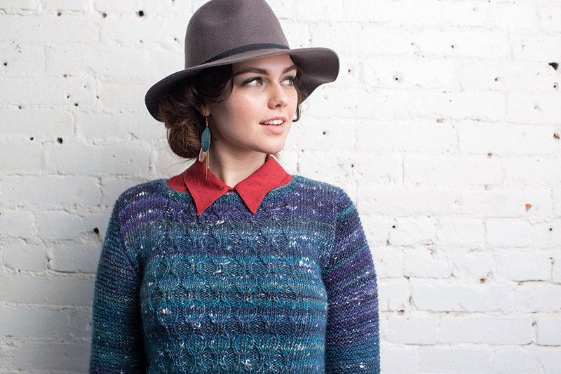 Singles Yarns: Better Together