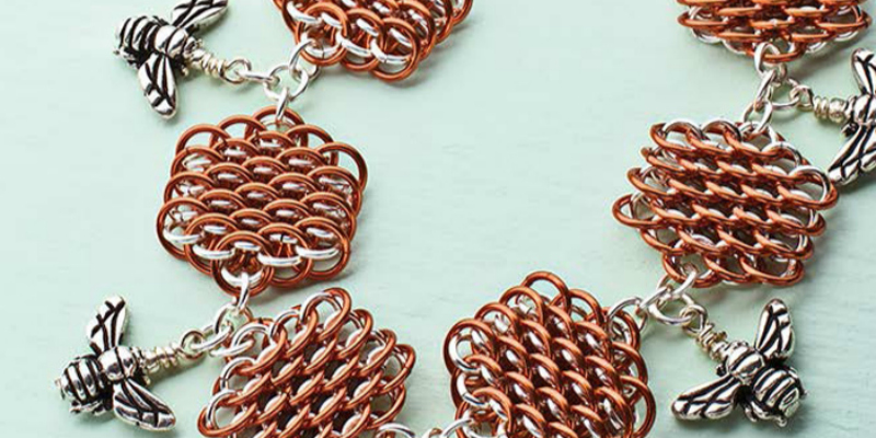 7 Easy Chain Maille Tips for Successful Chain Maille Jewelry Making