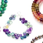 <i>Beadwork</i> and Bead Fest Artist Shanna Steele Invites Us Into Her Beading Room