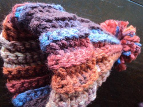 Striped Baby Hat  d76aa31d5c8