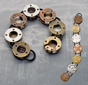 7 Cold Connection Jewelry Making Types: Screws, Tabs, Rivets, and