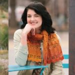 POW: Hammock Shawl by Lisa Doherty