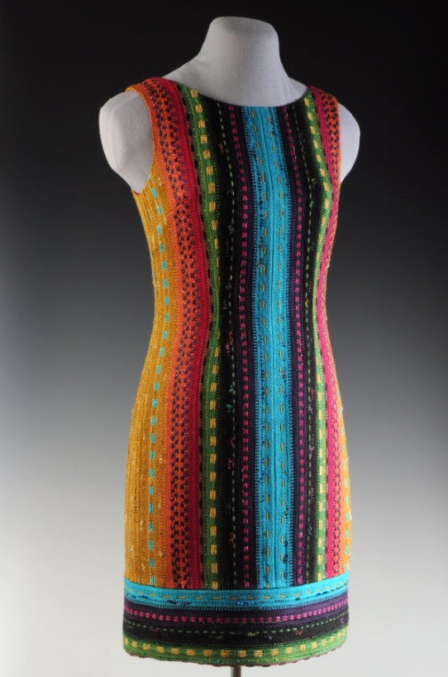 colorful-handwoven-dress