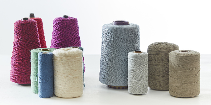 Call for Submissions: <em>Handwoven</em> January/February 2019 – The Best of Both Worlds