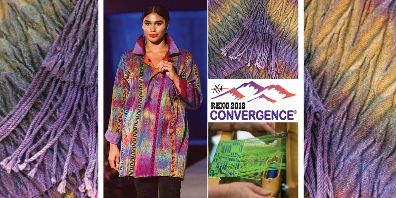 Handweavers Guild of America Biennial Convergence Conference