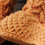 9 Free Crochet Baby Patterns