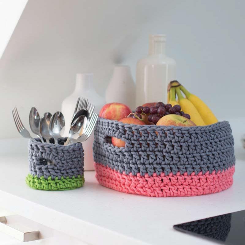 crochet national craft month