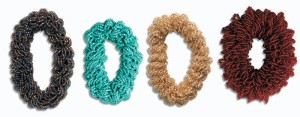 Learn how to make a crochet beaded bracelet with this free how to bead crochet jewelry eBook.