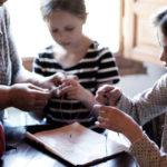Pattern of the Week: Folk Tale Purse and a Guide to Reverse Single Crochet