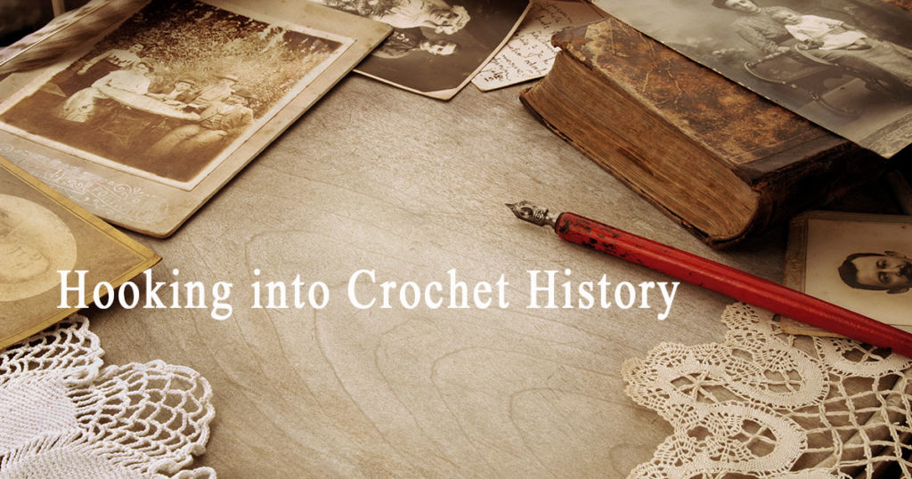 Crochet Comes of Age in the Victorian Era