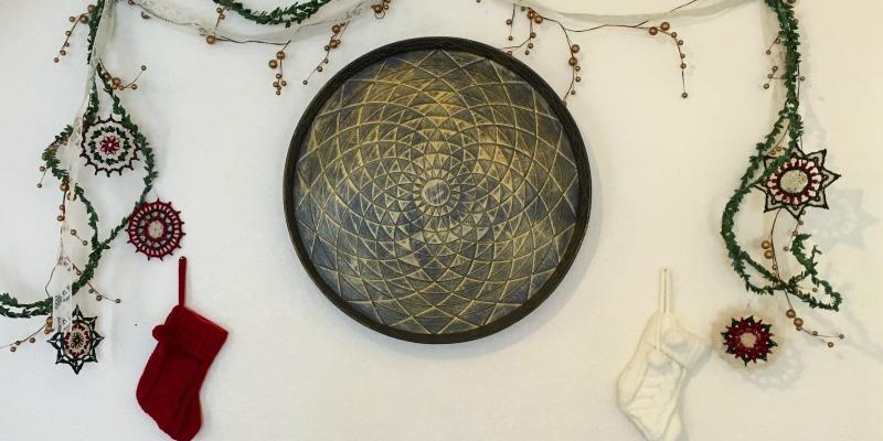 Crochet Ornaments Make Fun Holiday Gifts