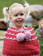 Crochet Patterns for Kids: 5 FREE Crochet Patterns for Children