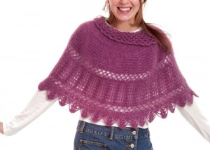 Crochet Poncho Patterns 5 Free Patterns That Youll Love Interweave