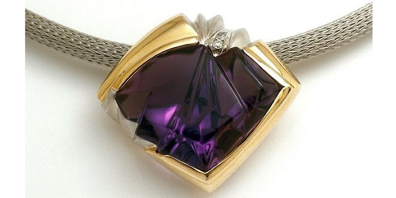 Smokin' Stones: Just the Facts About Amethyst Gemstones, February's Birthstone