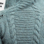 And the Winner is … Cables! <em>Wool Studio</em> Vol. III Ravelry Top 3