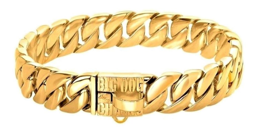 Dog Jewelry: A Jeweler's Pet Project Strikes Gold