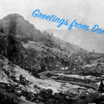 Fiber Nation Podcast: The Donner Party and the Doll