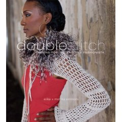 Double Stitch book cover