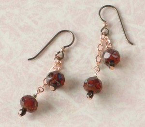 Learn everything you need to know about earring-making supplies and tools in this FREE beading tools guide.