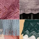 Knitting a Sweater from Side to Side (Part 1)
