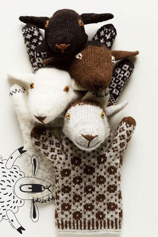sheep bunny season