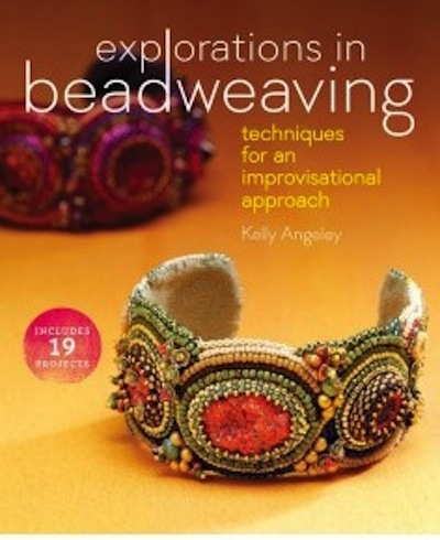 explorations in beadweaving