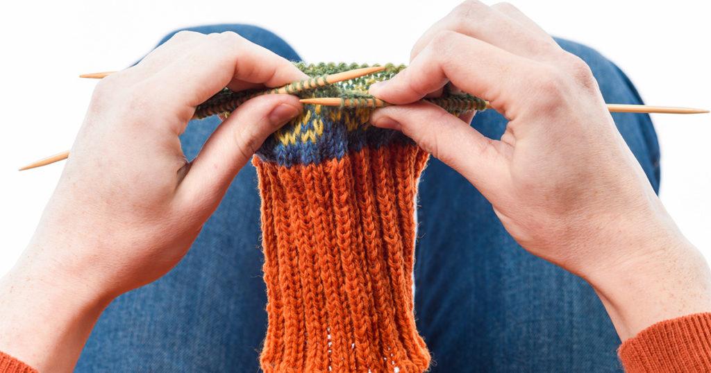 Fair Isle Knitting: Overcoming Technique Fears
