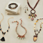 Make Stunning Jewelry with Beading Artist Leslie Pope