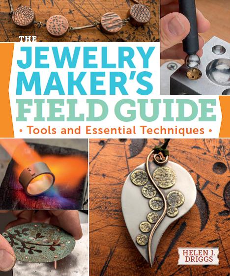 3 Jewelry Making Books I Love