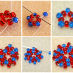 How to Do Circular, Flat Peyote Stitch the Right Way