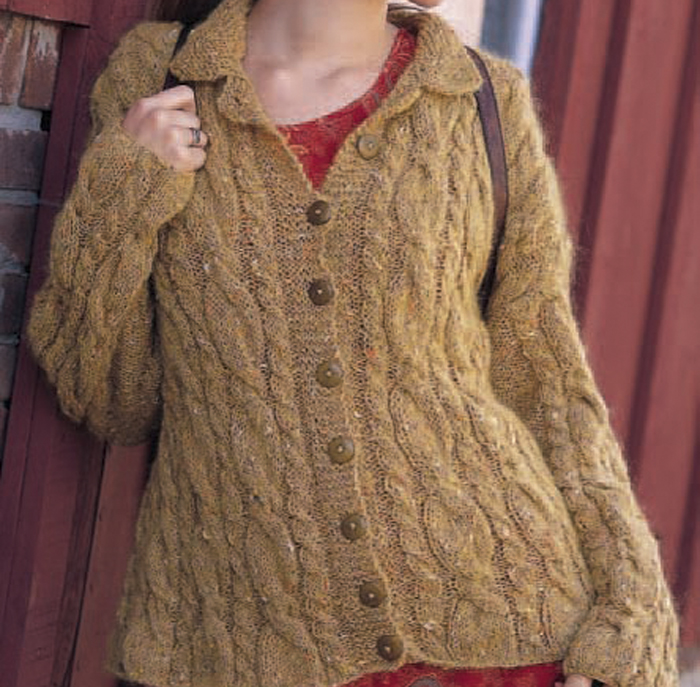 Cardigan Knitting Patterns 7 Free Cardigans You Have To Knit