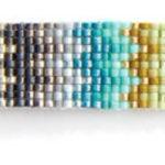 4 FREE Bracelet Bead Loom Patterns