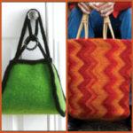How to Felt Crochet with 4 Free Felting Crochet Patterns